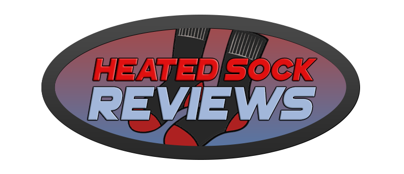 Heated Sock Reviews